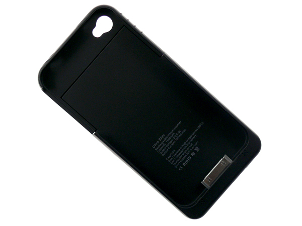 1900mAH-Apple-iPhone-4s-4-Zusatzakku-Case-Huelle-Etui-Power-Pack-externer-Akku