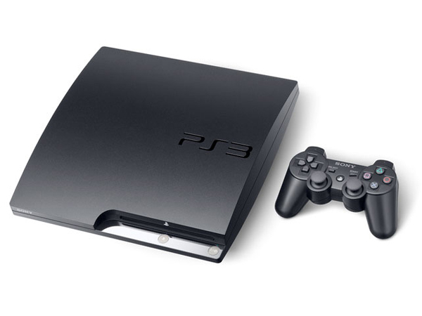 sony playstation 3 slim 320gb blueray player neu ovp ebay. Black Bedroom Furniture Sets. Home Design Ideas