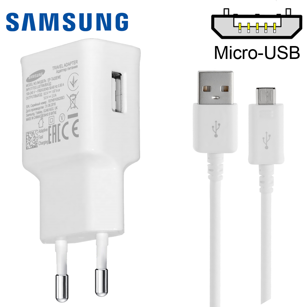 Original-Samsung-USB-Ladegeraet-Datenkabel-ETA0U80EBE-Galaxy-Note-II-N7100-LTE