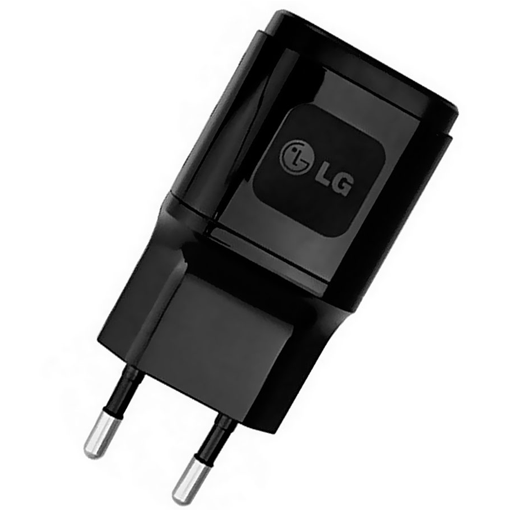 lg usb netzteil reise universal handy ladeger t mcs 04er schwarz 1 8a 1800mah 4260381637578 ebay. Black Bedroom Furniture Sets. Home Design Ideas