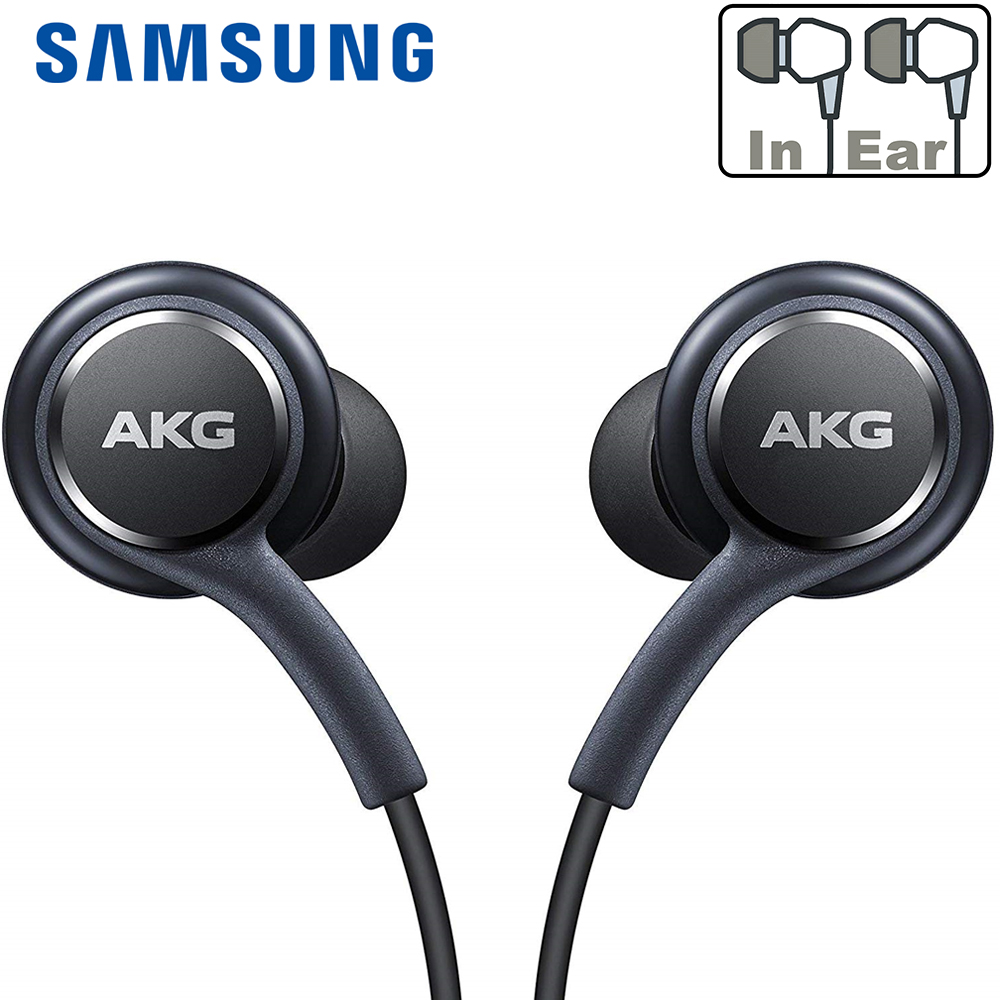 original samsung akg kopfh rer headset in ear galaxy s9 s8. Black Bedroom Furniture Sets. Home Design Ideas