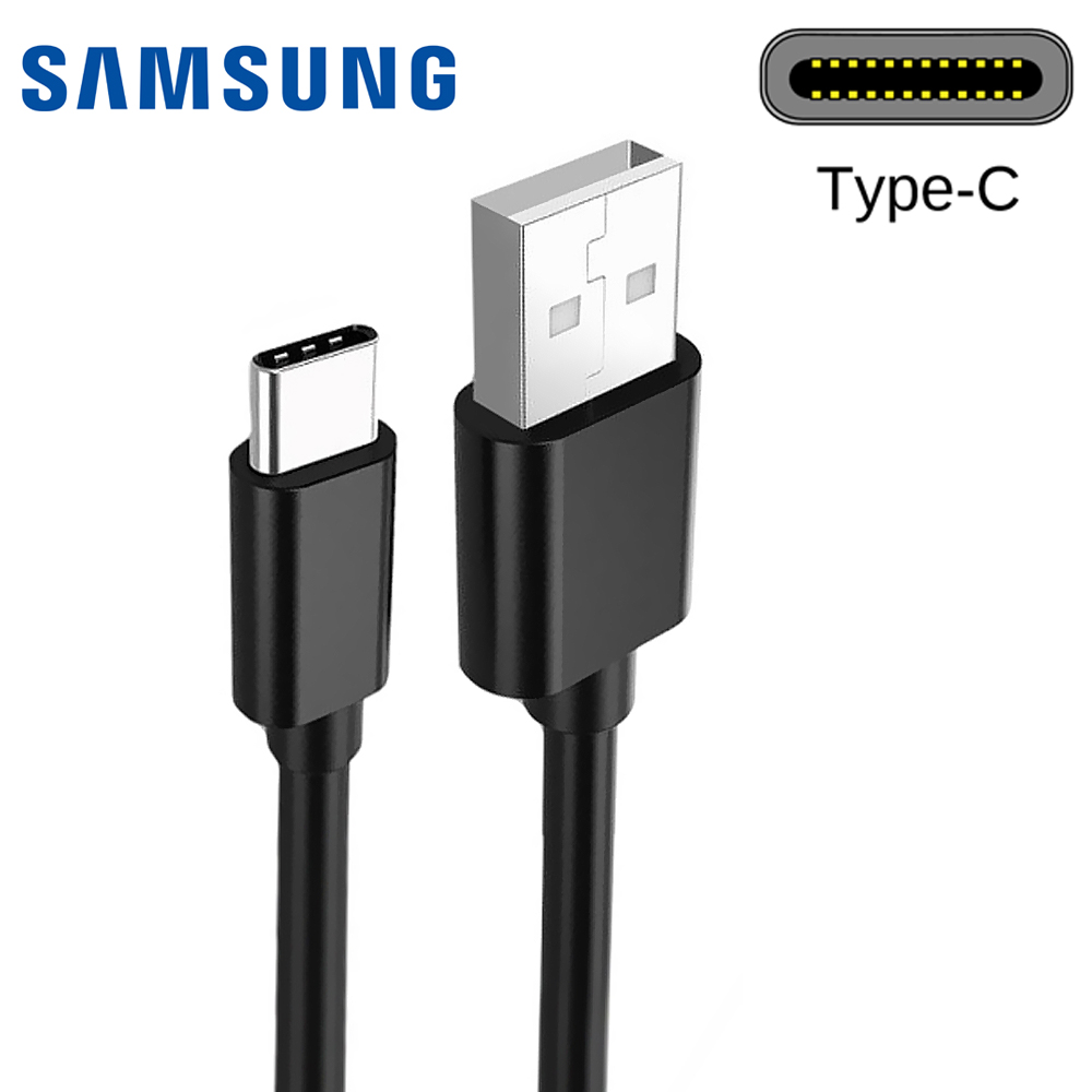 original samsung typ c usb c ladekabel datenkabel galaxy. Black Bedroom Furniture Sets. Home Design Ideas