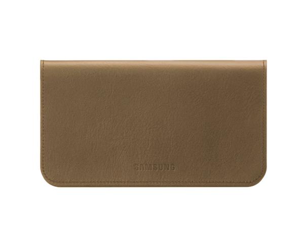 Original Samsung EF-C1A2L Tasche Bag Etui Case S9100 Galaxy S2 & Galaxy S2 Plus