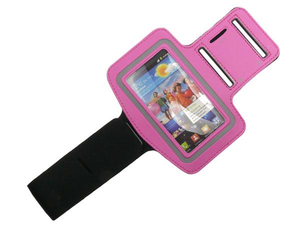 Sport Armband für Apple iPhone SE 5s 5 5c Tasche Hülle Lauf Fitness Armtasche