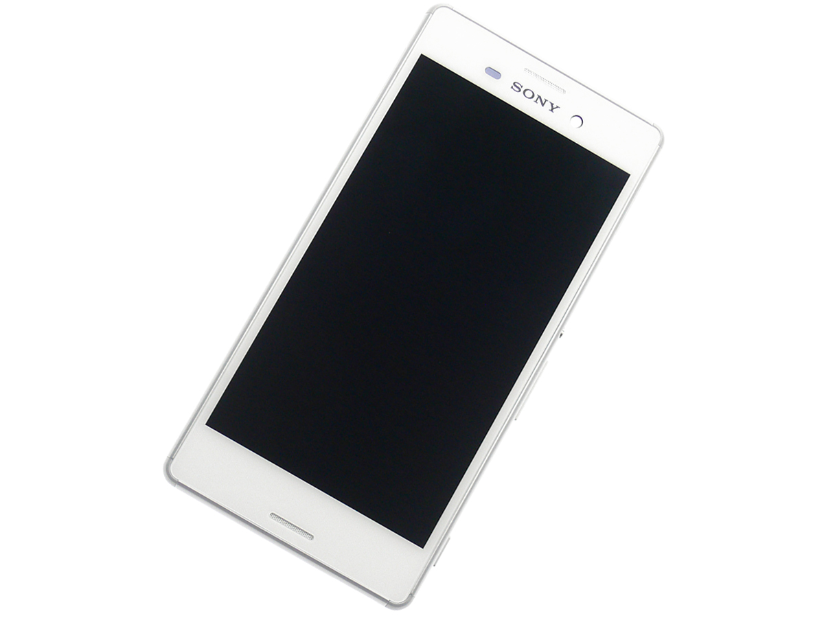 Original SONY Xperia M4 AQUA LCD Display + TouchScreen + Frame ...