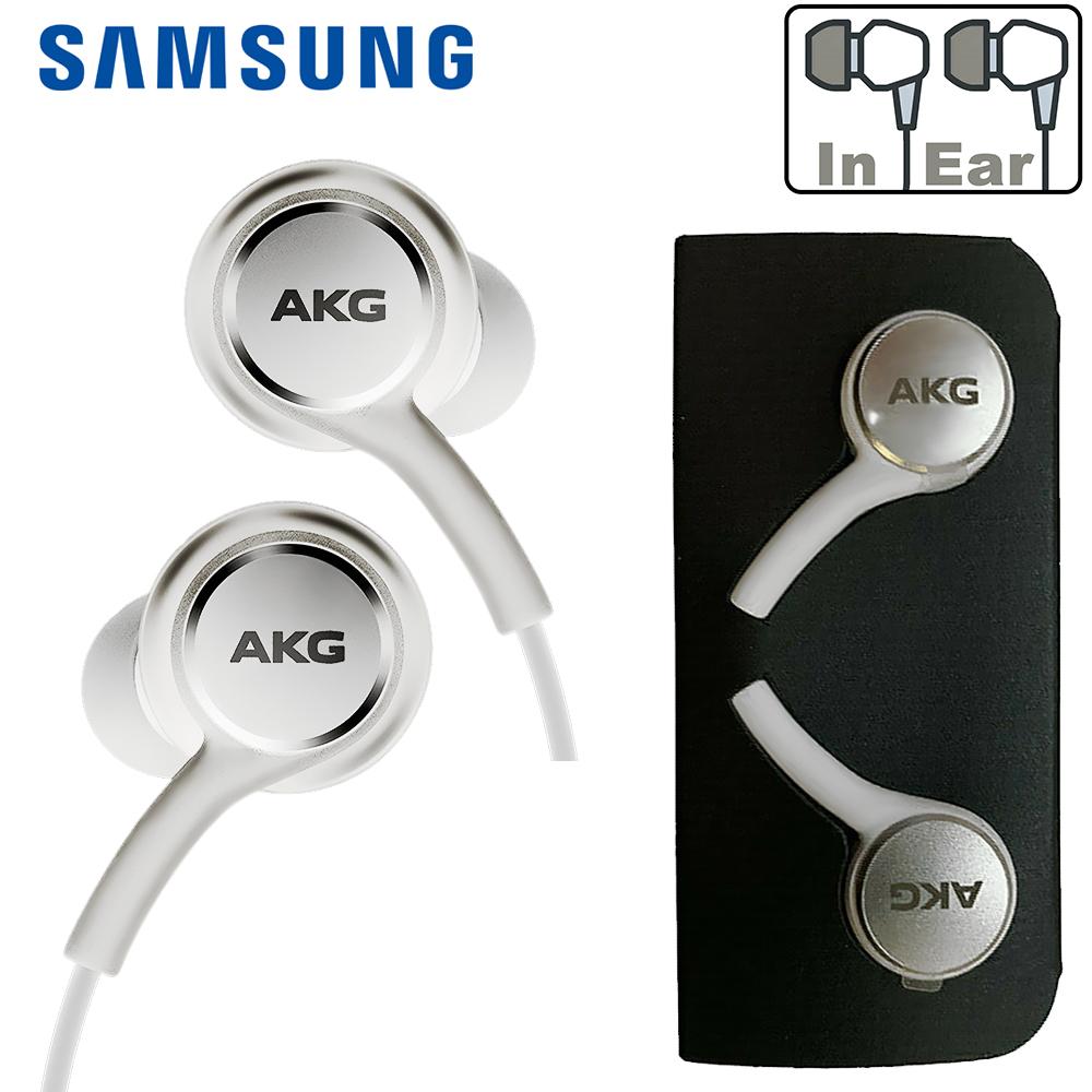 Original Samsung AKG Kopfhörer Headset In Ear Galaxy S10 ...